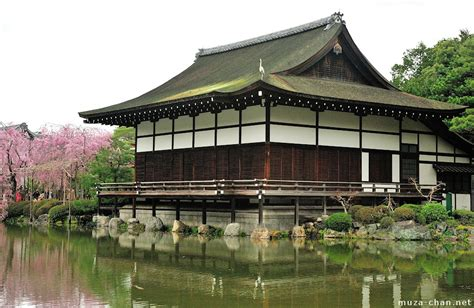 Japanese traditional architecture, Irimoyazukuri