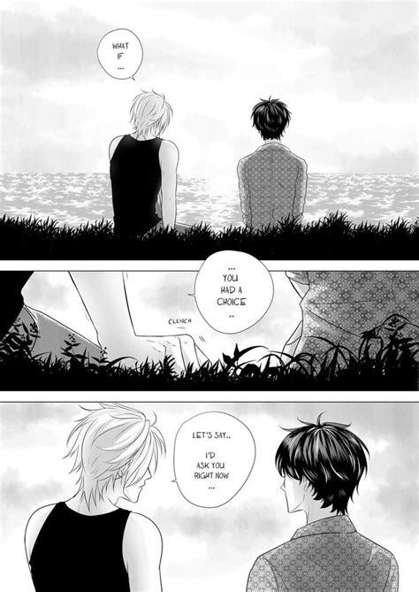 A Second First Kiss ~ Banana Fish Doujinshi ~ 09 by https