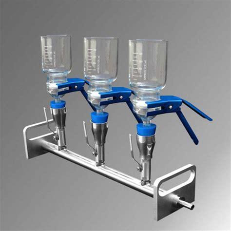branches lab vacuum filtrationmanifolds vacuum