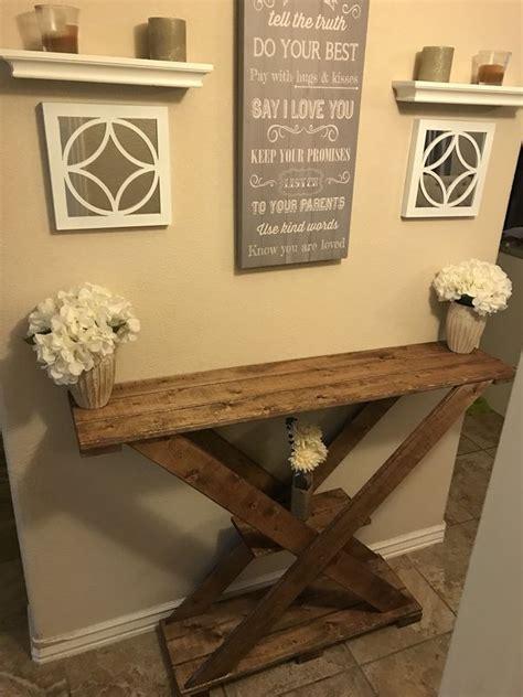 entry table  sale  el paso tx home decor table