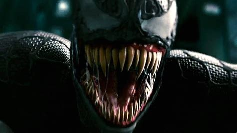 The Wait Is Over First Venom Trailer Is Here  Spikey Bits