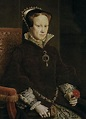 T C C: Queen Mary the Great of England – A Queen for all ...