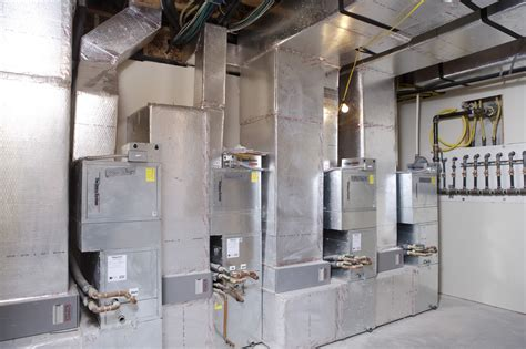 Basement Heating And Air Systems • Basement