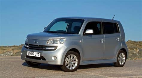 Daihatsu Car : Daihatsu Materia (2007) Review