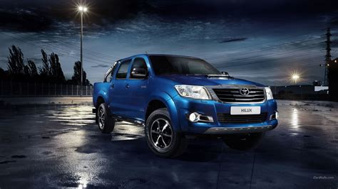 Toyota Hilux Backgrounds by Toyota Hilux Hd Wallpaper And Background Image