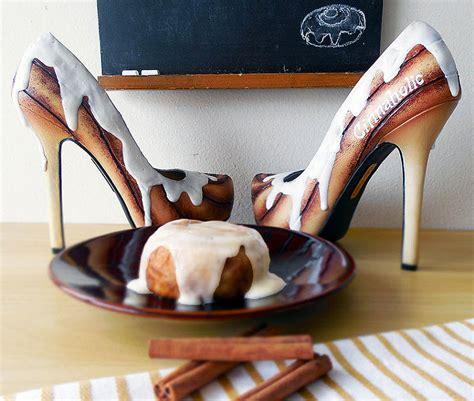 shoes     shoe bakery   wear   eat