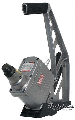 Senco SHF50 Pneumatic Hardwood Flooring Nailer.