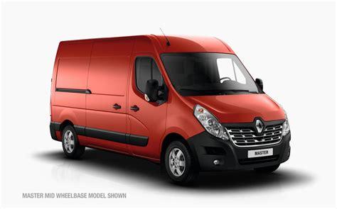 Master Van Short Wheelbase Renault