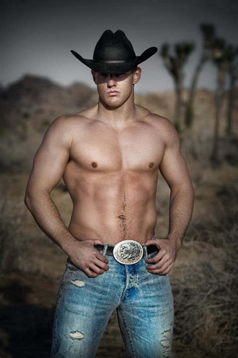 laurie whitlocks world shirtless cowboys