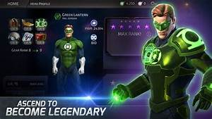 DC Legends Guide Best Heroes In The Game Best Team