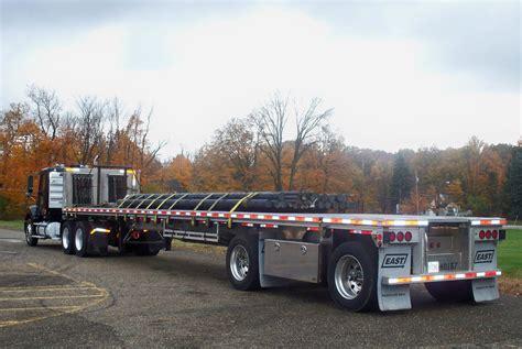steel transport fmt logistics fort myers flatbed