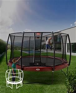 Trampolin Für Den Garten : berg trampolin durchmesser ratgeber vom trampolin profi ~ Michelbontemps.com Haus und Dekorationen