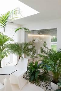 Jardin D Interieur : jardin d 39 interieur ~ Dode.kayakingforconservation.com Idées de Décoration