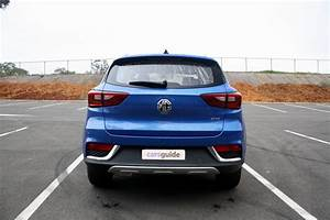 Mg Zs 2020 Review