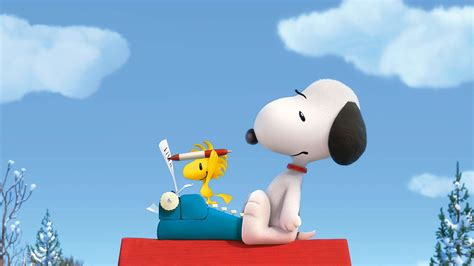 Animated Wallpaper Snoopy by Peanuts Characters Wallpaper 55 Images