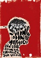 Being John Malkovich Film Poster DUTCH TILTS EXHIBITION
