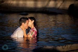 Sexy Engagement Photo Shoot At Bells Rapids  U00bb Perth