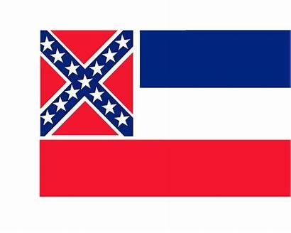 Mississippi Flagge Flag Usa State Clip Clipart