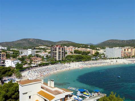 Balear Beach Apartments, Palma Nova