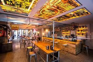 Restaurantes Sin Reserva En Madrid Para Planes De  U00faltima Hora