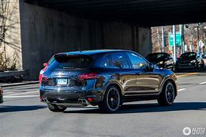2017 Porsche Cayenne Turbo S : porsche 958 cayenne turbo s 26 september 2017 autogespot ~ Maxctalentgroup.com Avis de Voitures