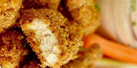 diabetic recipe baked chicken tenders umass diabetes center