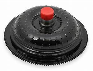 Hays 97 4 Race Torque Converter