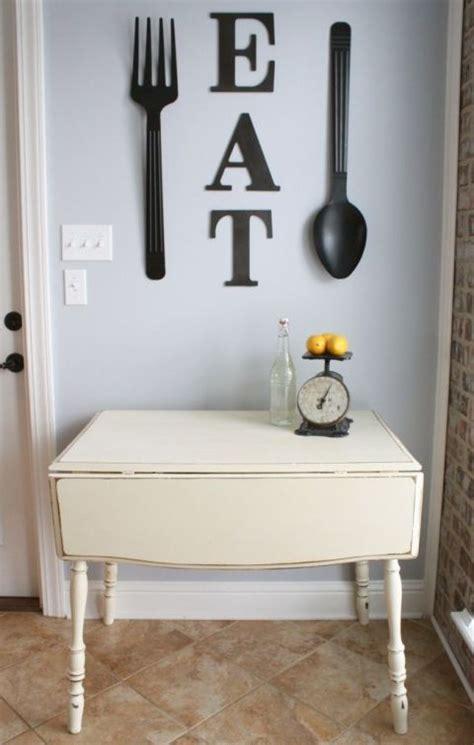 eye catchy kitchen wall decor ideas digsdigs