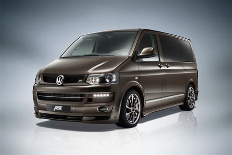 Vw Volkswagen Transporter T5 Tuning Vw Multivan Abt