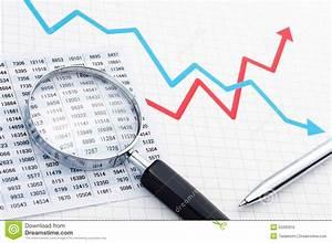 Herstellung Des Diagramms Analysieren Von Daten Mit Lupe