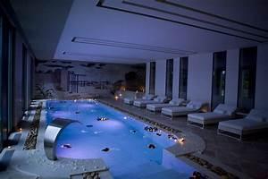 Spa De Montpellier : spa du domaine de verchant un espace unique montpellier ~ Dode.kayakingforconservation.com Idées de Décoration