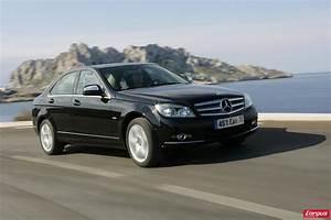 Entretien Mercedes : mercedes benz classe c iii w204 laquelle choisir ~ Gottalentnigeria.com Avis de Voitures