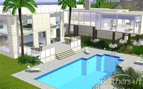 Sims 4 Moderne Häuser Bauen Anleitung by Der Auftragsthread F 252 R H 228 User Und Nachbarschaften Sim Forum