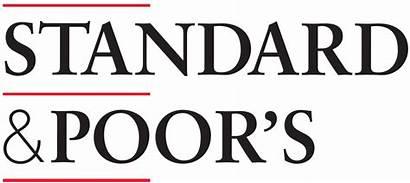 Standard Poor Poors Logonoid