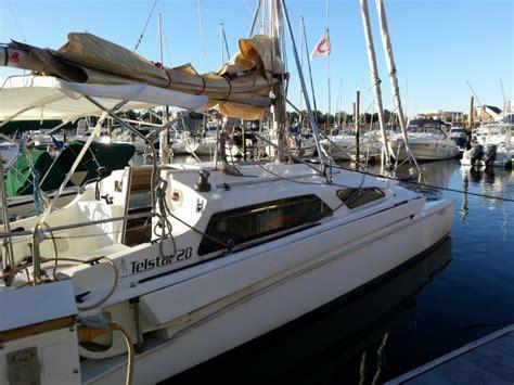 Pre Owned Edgewater Boats For Sale by Gemini Catamarans Home Www Geminicatamarans