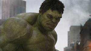 Guts (BERSERK) vs The Hulk (MCU) : whowouldwin