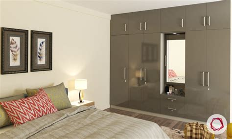 Built In Wardrobe Designs by 5 Built In Wardrobe Designs For Any Home