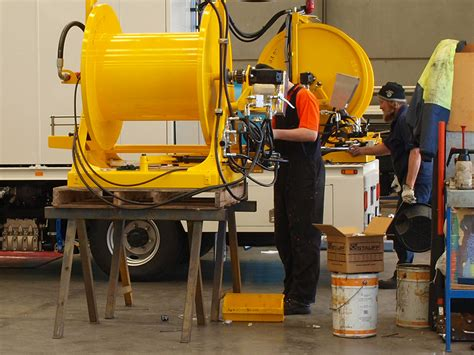 Sewer Cleaning Service by Sewer Cleaning Equipment Service Dcs Manufacturing