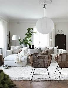 le canape d39angle pour votre salon With tapis moderne avec canapé cuir jaune