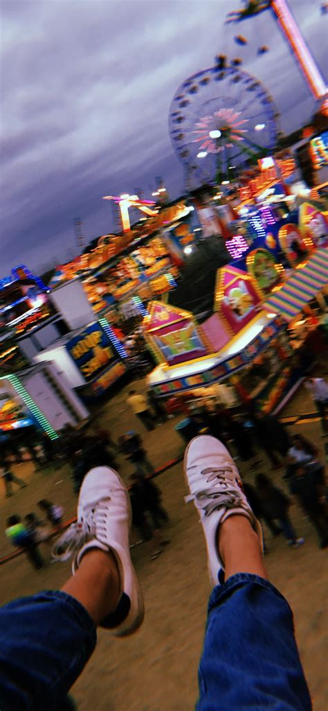 indie tumblr carnival aesthetic photography