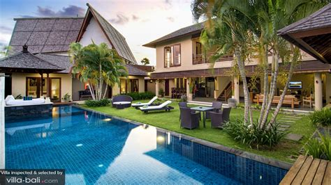 Villa M In Seminyak, Bali
