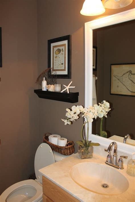 makeover monday the powder room in 2019 chaney s board