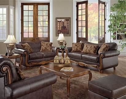 Living Furniture Sets Cheap Under Leather Decor