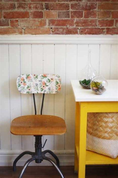 decoupage sedie come decorare sedie col fai da te
