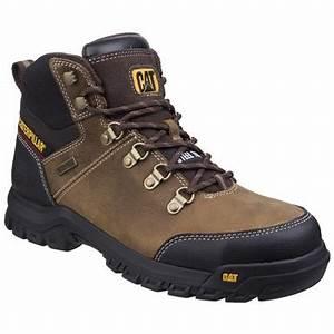 Dickies Workwear Size Chart Cat Framework Steel Toe Safety Boot Mammothworkwear Com