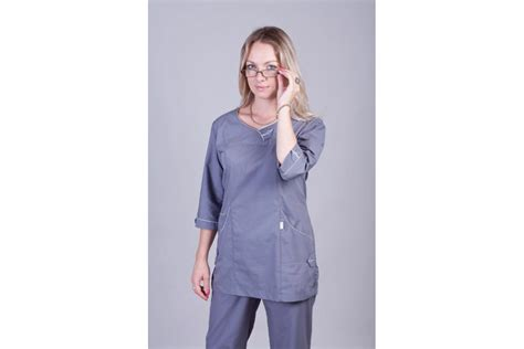 Apģērbu komplekts medicīnas darbiniekiem, MED-K, Medicīnas ...