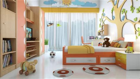 Decorating Ideas For Child S Bedroom by 30 Most Lively And Vibrant Ideas For Your Bedroom
