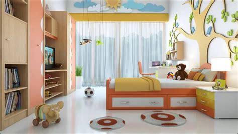 lively  vibrant ideas   kids bedroom plan  design youtube