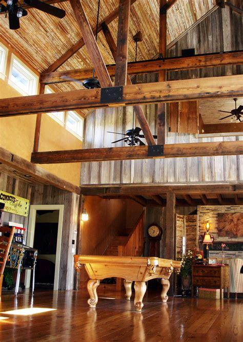 family party barn  rural texas truehome design build