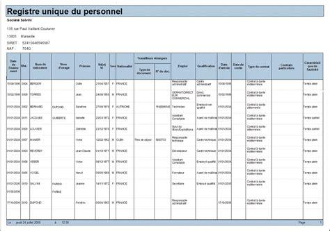 bureau registre des entreprises le registre du personnel la compta des entrepreneurs
